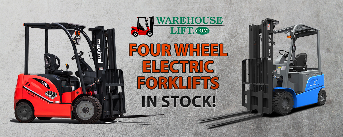 Four Wheel Electric