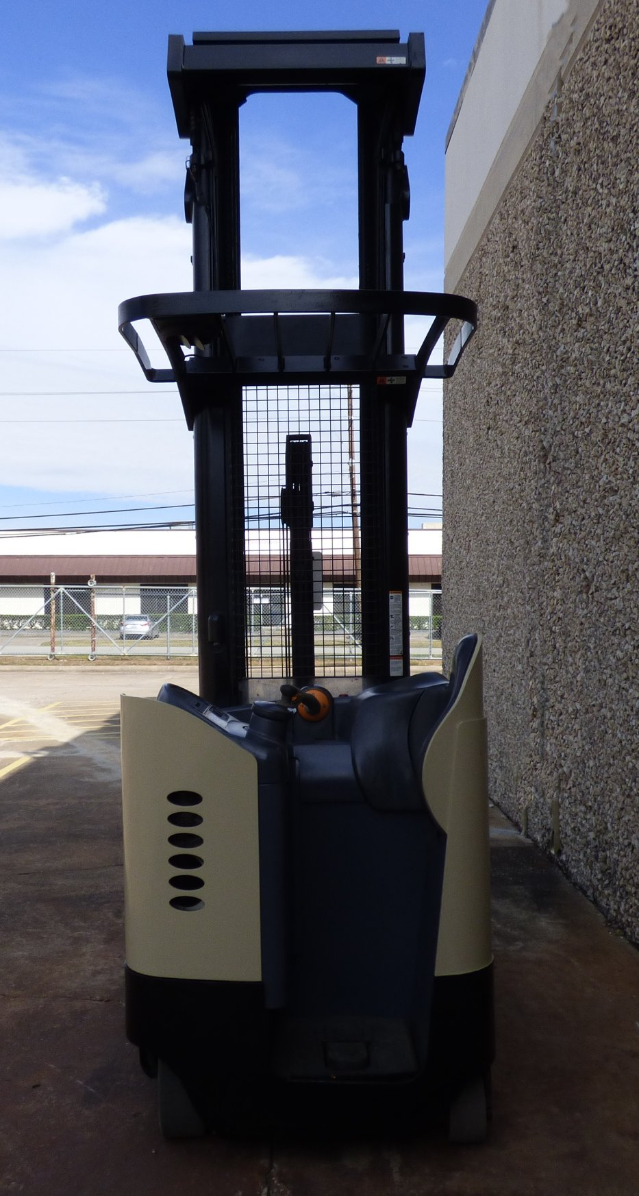 FL1180 - Crown RR5225-45 Reach Truck