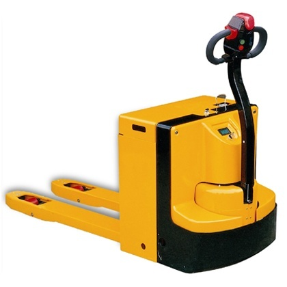 Warehouselift for Motorized pallet jack rental