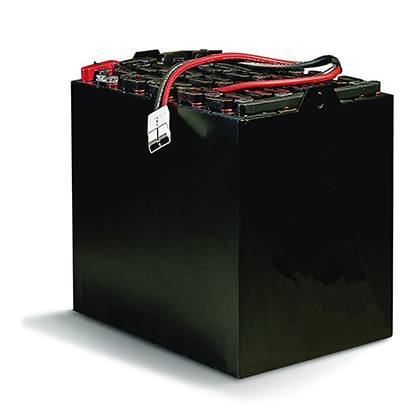 Battery Repair & Sales